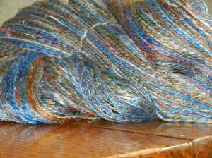 6 plied and finished (6)