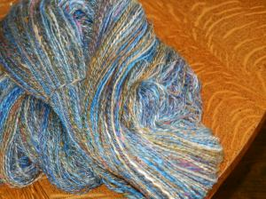 6 plied and finished (8)